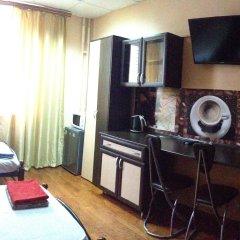 Megapolis Hotel 3* Номер категории Эконом с различными типами кроватей фото 2
