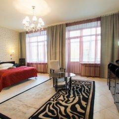 Гостиница Стригино Студия разные типы кроватей