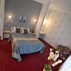 Гостиница Ajur 3* Люкс разные типы кроватей фото 4