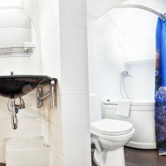 Гостиница Славия 3* Студия с различными типами кроватей фото 3