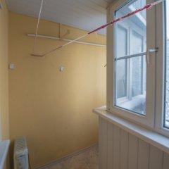 Апартаменты на Миклухо-Маклая Апартаменты с разными типами кроватей фото 17