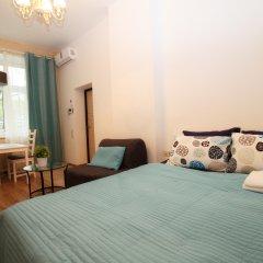 Апартаменты TVST - Белорусская Студия №2 комната для гостей фото 4