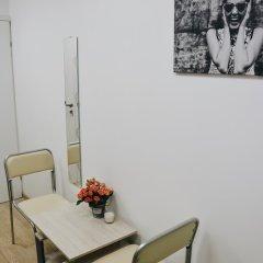 Хостел Найс Курская комната для гостей фото 7