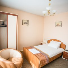 Гостиница Визит 3* Номер Комфорт с различными типами кроватей