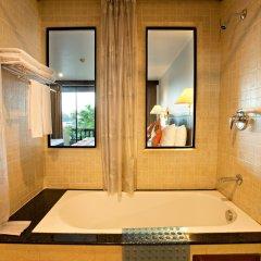Курортный отель C&N Resort and Spa 3* Улучшенный номер с различными типами кроватей фото 6
