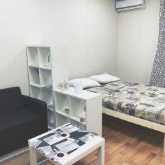 Хостел Star Myakinino Стандартный номер с различными типами кроватей