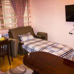 Апартаменты Vernissage комната для гостей фото 2