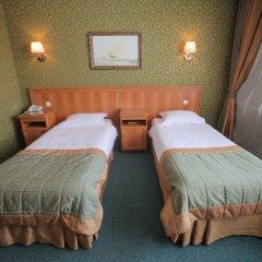 Гостиница Suleiman Palace 4* Стандартный номер с разными типами кроватей фото 7