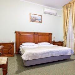 Гостиница Моя Глинка 4* Полулюкс с различными типами кроватей