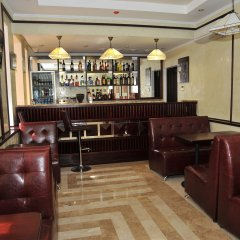 Гостиница SLAVA гостиничный бар