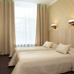 Гостиница Кравт 3* Стандартный номер с различными типами кроватей фото 3