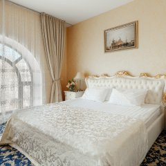 Бутик Отель Калифорния комната для гостей фото 2
