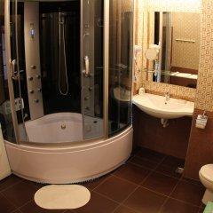 Мини-отель Мансарда Апартаменты с разными типами кроватей фото 7