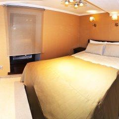 Хостел Казанское Подворье Стандартный номер с различными типами кроватей фото 12