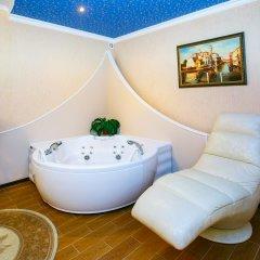 Гостиница Усадьба Апартаменты с различными типами кроватей фото 11