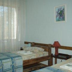 Гостиница Пруссия Стандартный номер с различными типами кроватей фото 32