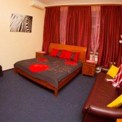 Апартаменты на Красных Воротах Улучшенный номер с разными типами кроватей