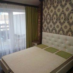 Апартаменты Таунхаус с бассейном комната для гостей