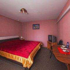 Гостиница На Гордеевской 2* Стандартный номер с разными типами кроватей фото 7