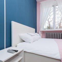 Хостел Story Стандартный номер разные типы кроватей фото 5