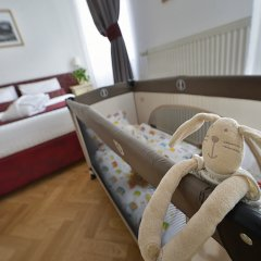 Отель Residence Suite Home Praha 4* Люкс фото 8