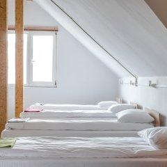 Хостел in Like Кровать в общем номере с двухъярусной кроватью фото 11