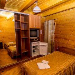 Гостиница Отельно-Ресторанный Комплекс Скольмо Стандартный номер разные типы кроватей фото 35