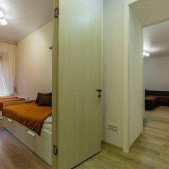 Лайк Хостел Санкт-Петербург на Театральной Стандартный номер с различными типами кроватей фото 6