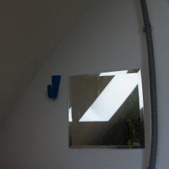 Хостел Кислород O2 Home Номер с общей ванной комнатой с различными типами кроватей (общая ванная комната) фото 3