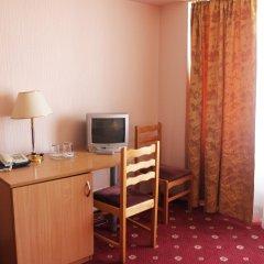 Гостиница Академическая Полулюкс с различными типами кроватей фото 18