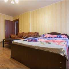 Апартаменты KZN Life на проспекте Ямашева спа