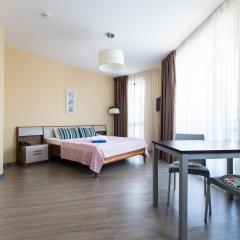 Апарт-Отель Skypark Студия с разными типами кроватей фото 3