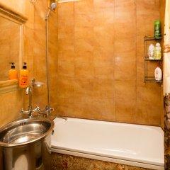 Гостиница Кастанаевская 5 в Москве отзывы, цены и фото номеров - забронировать гостиницу Кастанаевская 5 онлайн Москва ванная