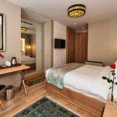 Aybar Hotel 4* Номер категории Эконом с различными типами кроватей