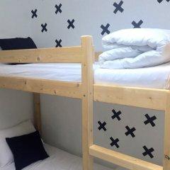 Хостел Dom Кровати в общем номере с двухъярусными кроватями фото 8