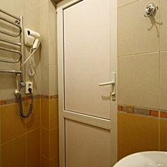 Гостевой Дом На Черноморской 2 Люкс с различными типами кроватей фото 2
