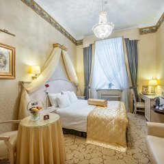 IMPERIAL Hotel & Restaurant 5* Улучшенный номер фото 2