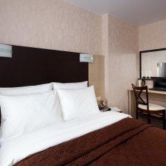 Гостиница Заречная Полулюкс с различными типами кроватей фото 3