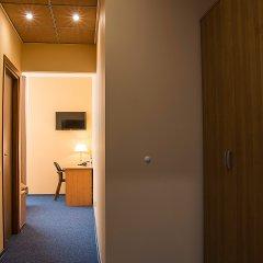 Гостиница Малетон 3* Стандартный номер с двуспальной кроватью фото 4