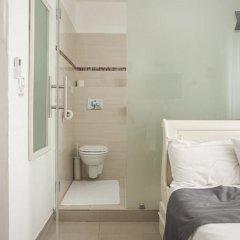 Отель Central ванная