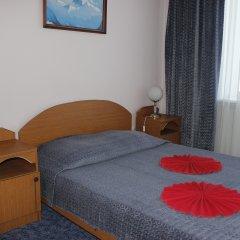 Гостиница Дуэт Улучшенный номер с различными типами кроватей