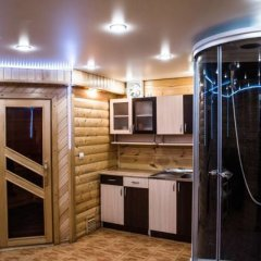 Hostel on Kostyleva в номере фото 2