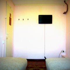 Гостевой Дом Old Flat на Жуковского Номер с общей ванной комнатой с различными типами кроватей (общая ванная комната)