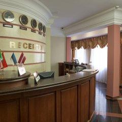 Гостиница Tweed фото 2