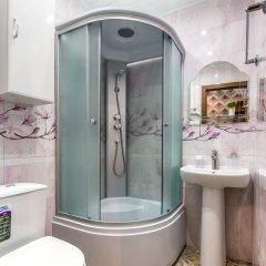 Апартаменты Cosy ванная