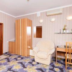 Гостиница Для Вас 4* Улучшенный номер с различными типами кроватей фото 18
