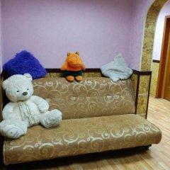 Хостел на Чертановской комната для гостей фото 3