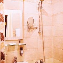 Гостиница Золотой Колос ванная фото 2