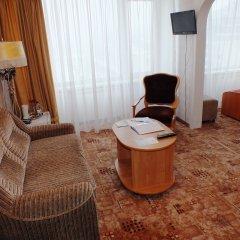 Гостиница Россия 3* Номер Комфорт с разными типами кроватей фото 7