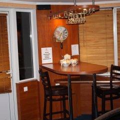 Гостиница Навигатор 3* Студия с различными типами кроватей фото 12